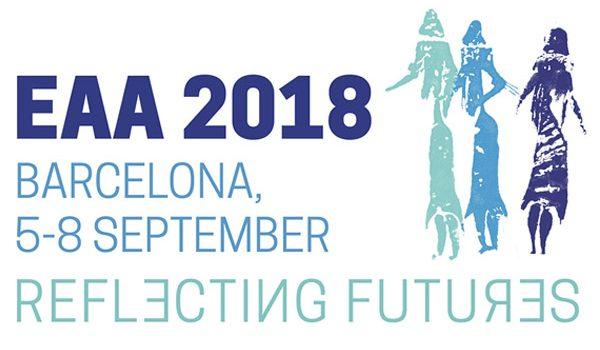 EAA 2018 Barcelona